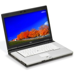 Laptop FUJITSU Lifebook E780 15.6'', Intel i3, 4GB, 320GB ( + Adaptor DisplayPort to HDMI ) Stare: Reconditionat